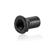 Carbon Steel Black Zinc Rivet Nuts