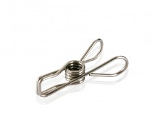 Shaped Spring Clip